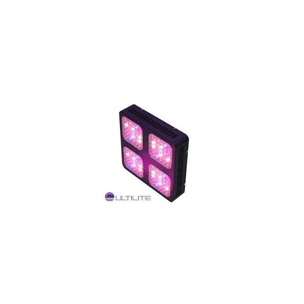 Kit Grow Box 100x100x200 Completo - 2x300w Led