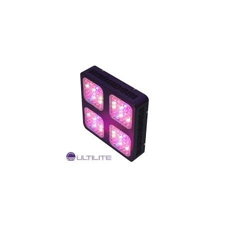 Kit 100x100x200 - 2x300 w LED + Filtro Anti Odori