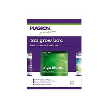 Plagron Top GrowBox Organico
