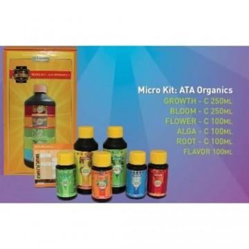 Atami Micro Kit Ata Organic