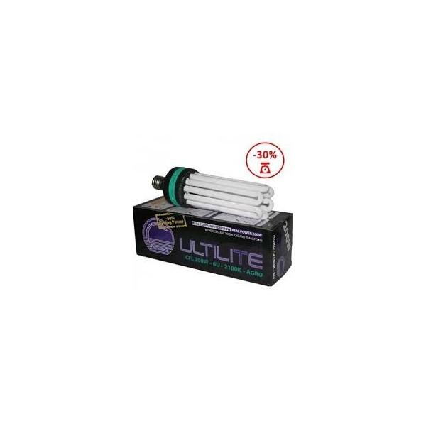 Cultilite Black Series 200W - Consumo Reale 110W