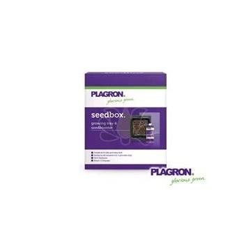 Plagron Seed Box - Kit Per Germinazione