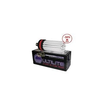 Cultilite Black Series 300W - Consumo Reale 150W Bloom 2700 K