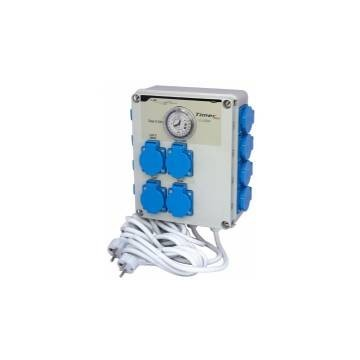 Timer Box GSE 4x600 W