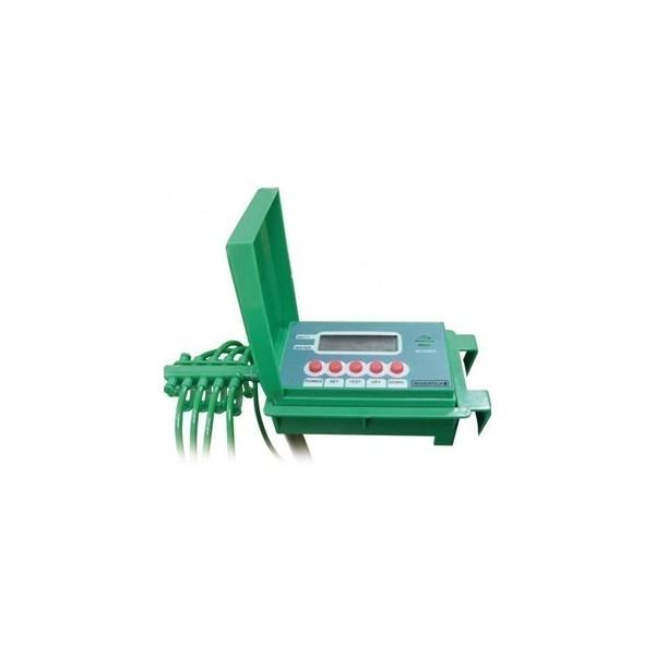Sistema Di Irrigazione Automatica Wassertech