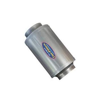 Silenziatore Can-Filters Per Aspiratore Diam. 100 (SR 100/600)