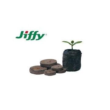 Jiffy 36mm (fibra di cocco)