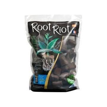 Root Riot sacco da 100 cubi