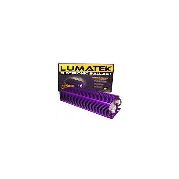 Lumatek - Ballast dimerabile 250-400W Super Lumen