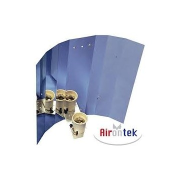 Riflettore Airontek Long Gloss