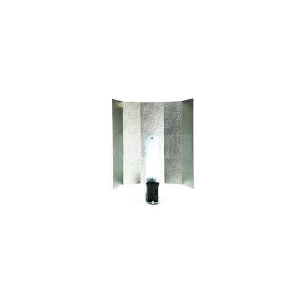 Riflettore Parabolico Cfl Con Staffa Rinforzata