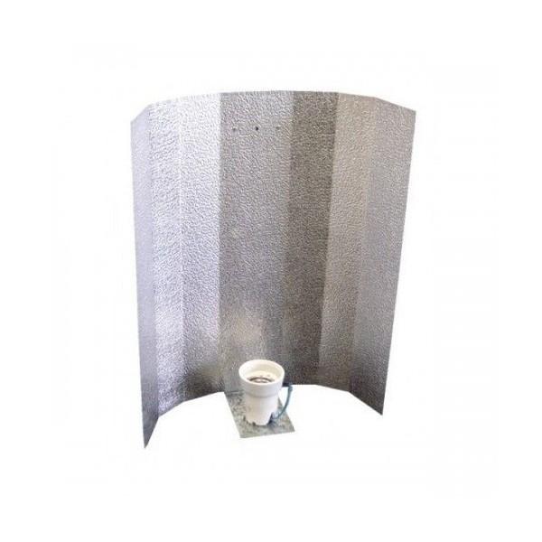 Kit coltivazione indoor basic con lampada 150 w CFL