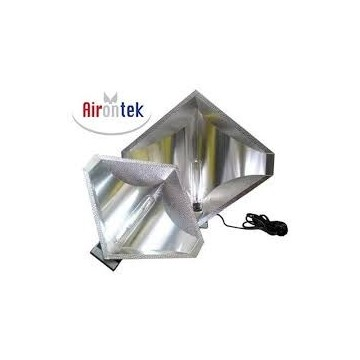 Kit riflettore Diamond e Lumatek 250w - 400w super lumen