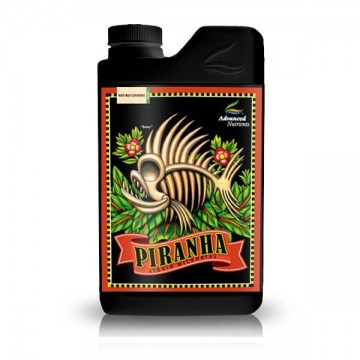 Piranha - Advanced Nutrient