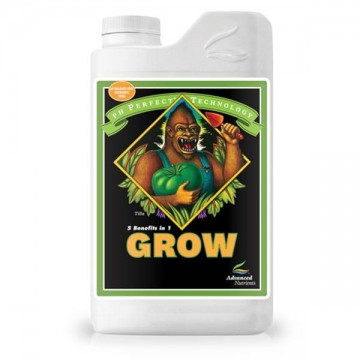 Advanced Nutrients Grow PH Perfect