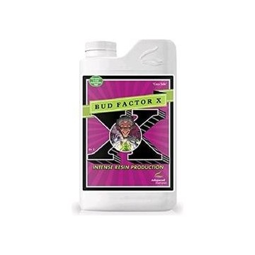 Bud Factor X 250ml - 500ml - 1L - 5L Advanced Nutrients