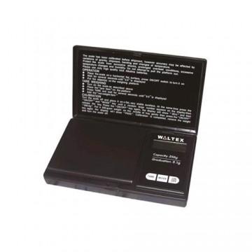 Bilancia Walktex prec. 0,1 g - max 350 g
