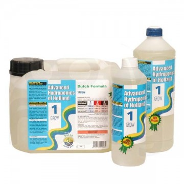 Dutch Formula Grow Advanced Hydrponics