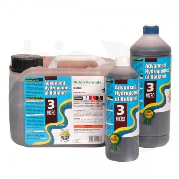 Dutch Formula Micro Advanced Hydroponics