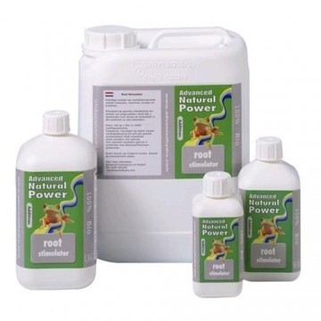 Np Root Stimulator Advanced Hydroponics