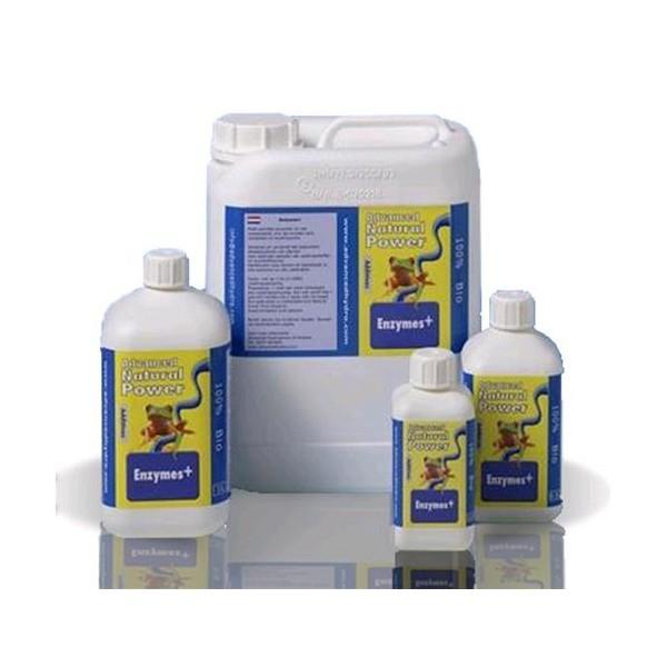 Np Enzymes+ Advanced Hydroponics