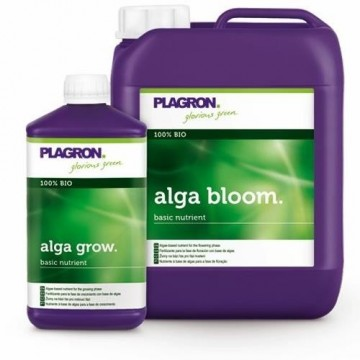 Plagron Alga Bloom 100ml - 250ml - 500ml - 1L - 5L