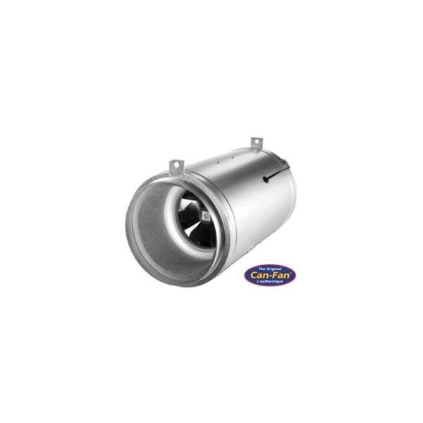 Aspiratore Silenziato Can-Filters Diam.200- 3 Velocità