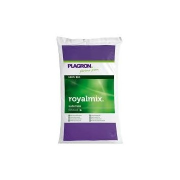 Plagron royal mix 50L