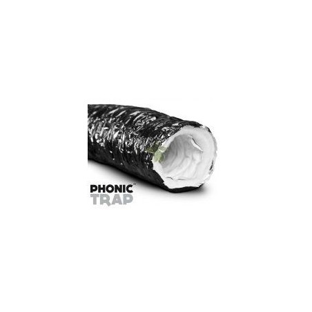 Phonic Trap diam 127 - 3 m