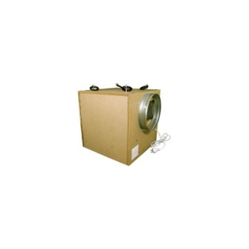 Air Fan Box 1500 m3/h