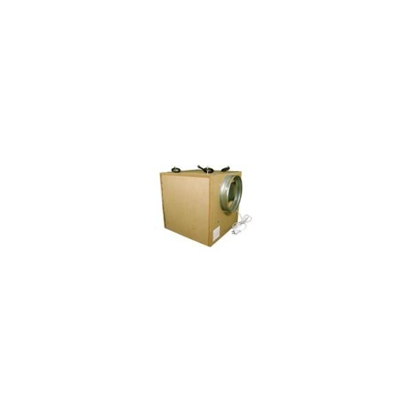 Air Fan Box 1500 m3/h