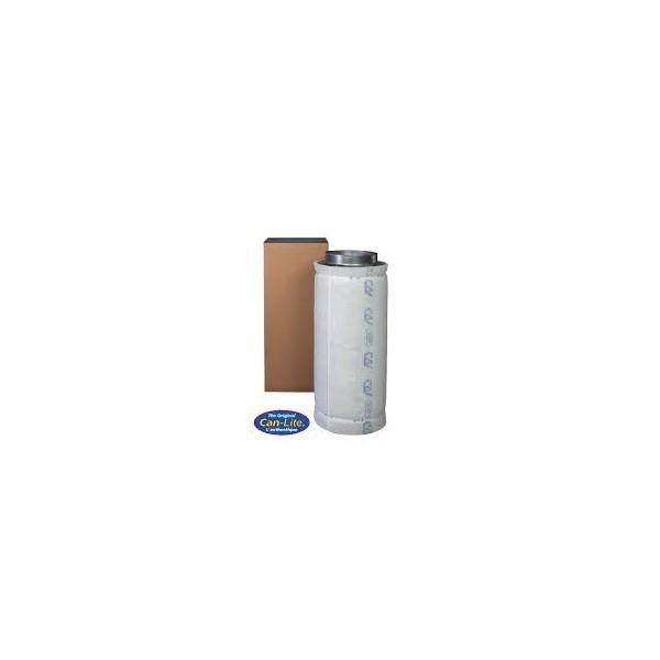Can-Lite Filtro Odori 425 m3/h - Diam. Flangia 100/125 Intercambiabile