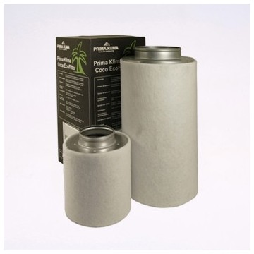 Filtro Odori PrimaKlima - Eco-filter diam. 150 - 620mc/h