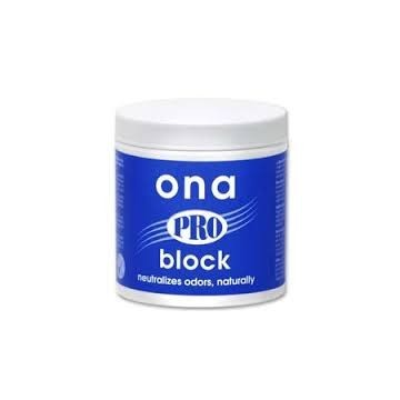 Ona Block Neutro 170 gr