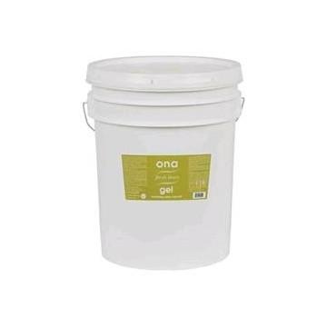 Ona Gel Fresh Linen (Limone) 4 L