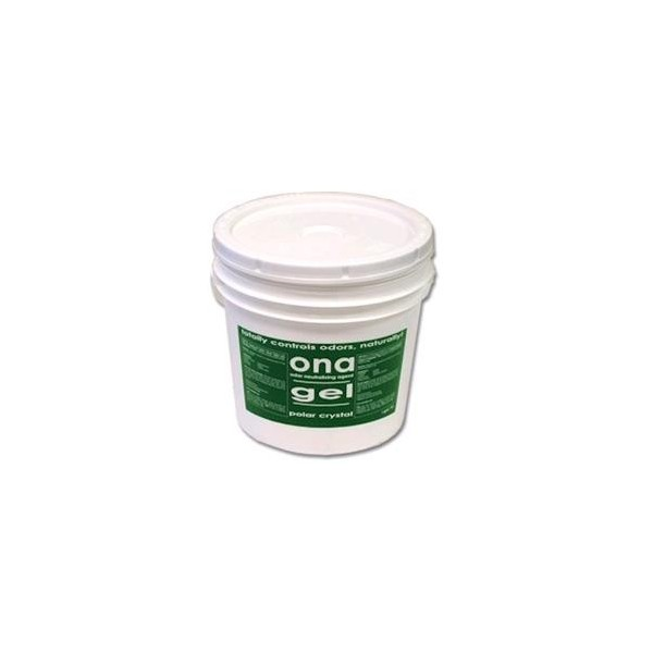Ona Gel Polar Crystal 4 L