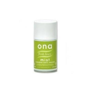 Ona Mist Fresh Linen (Limone) Bomboletta Spray 170 gr