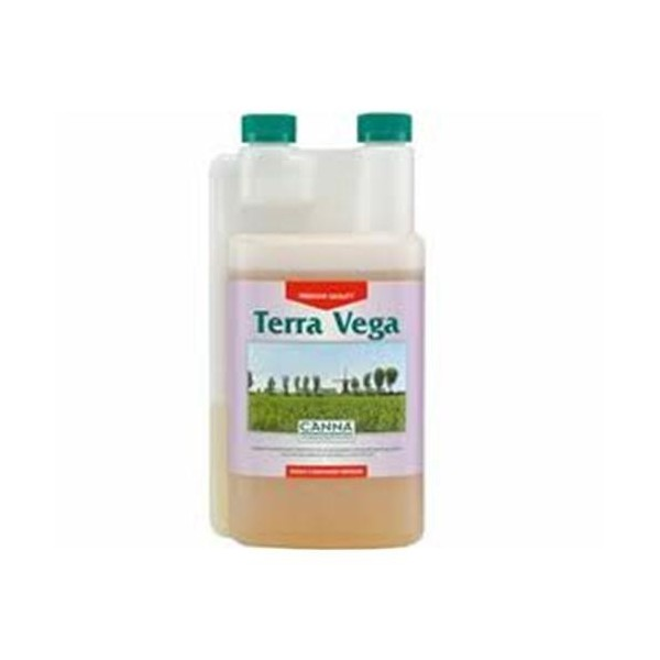 Terra Vega Canna 1 L