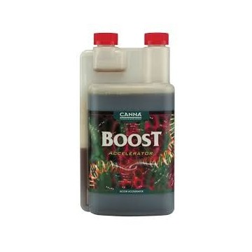 Canna Boost 250 ml - 1L - 5L