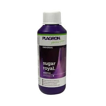 PLagron Sugar Royal 100ml - 250ml - 500 ml - 1 L - 5 L