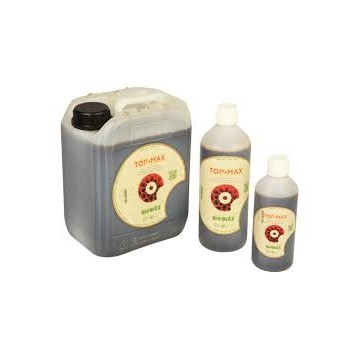 Biobizz Top Max 500ml - 1L - 5L