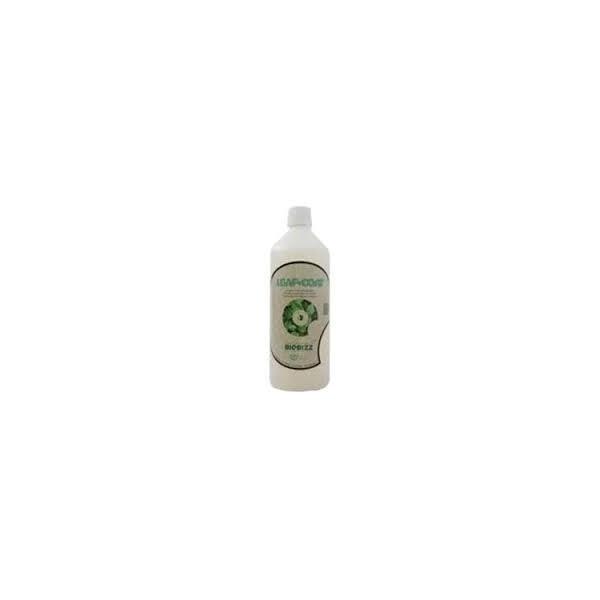 Biobizz Leaf Coat Rinvigorente Ricarica 1 L