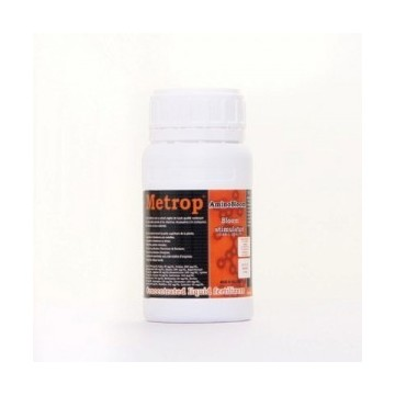 Metrop Amino Bloom 250ml - 1L - 5L Stimolatore Fioritura