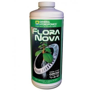 Ghe Floranova Grow Superconcentrato 473 ml
