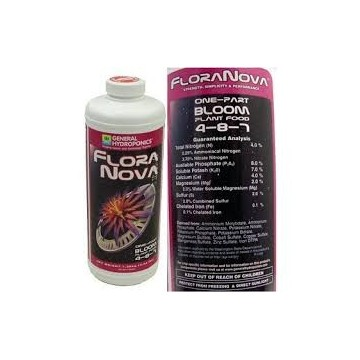 Ghe Floranova Bloom Superconcentrato 473 ml
