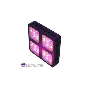 Kit 90x90x160 Con LED Cultilite 300 W + Filtro Anti Odore