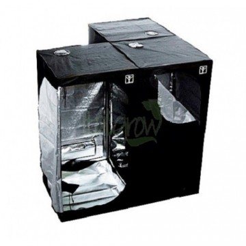 Cultibox SG Combi 120x120x200